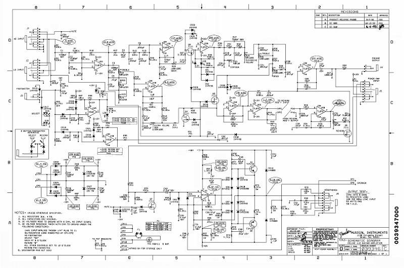 Fender FR 1000 Reverb – Amp Archives