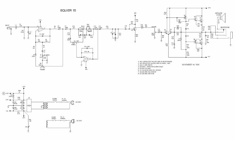 fender squier schematic wiring diagram rh gregmadison co Fender Stratocaster Wiring Harness Diagram Squier P Bass Wiring Diagram