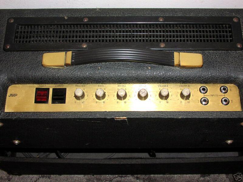 marshall model 2100 jmp lead bass amp archives. Black Bedroom Furniture Sets. Home Design Ideas