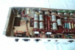 JTM45-100 PA KT66 amplifier from 1966 - 10 (before state)