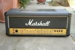Marshall model 2001 bass head - 2