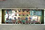 Marshall model 2001 bass head - 3