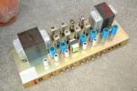 Marshall model 2001 bass head -1