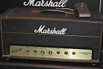 Vintage MARSHALL REVERB UNIT 1971 very rare - 1