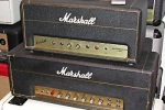 Vintage MARSHALL REVERB UNIT 1971 very rare - 11