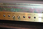 Vintage MARSHALL REVERB UNIT 1971 very rare - 5