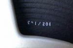Celestion 20w cone number