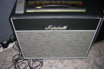 Marshall 1974X Mini Bluesbreaker, Hand Wired Series - 1