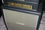 Marshall 2061 CX 2x12 Hand Wired Series - 1