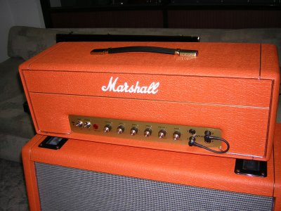 Marshall Misc amp pics – Amp Archives