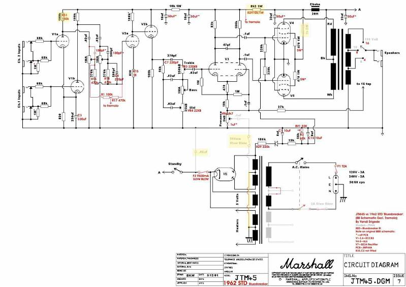 Marshall Reissues – Amp Archives on marshall jcm 2000, marshall jcm 900, marshall 2204 schematic,