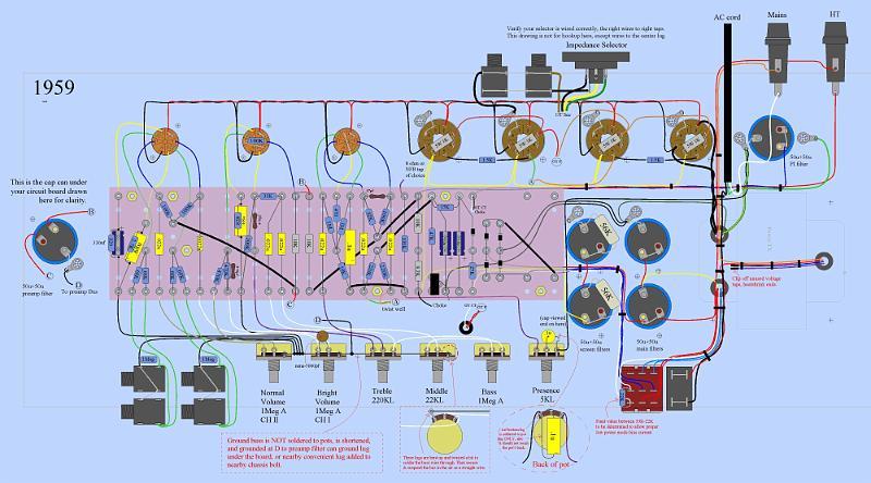 marshall amp schematic    marshall    weber        amp    archives     marshall    weber        amp    archives