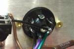 Imp switch wiring