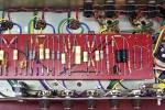 MV board wiring
