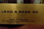 1973 Marshall Lead and Bass JMP 20W 2061_6.JPG