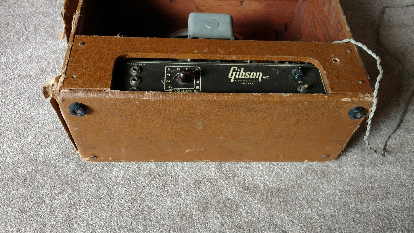 Dating marshall amps serial number